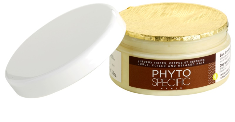 phyto specific shampoo mask masque pour cheveux ab m s. Black Bedroom Furniture Sets. Home Design Ideas