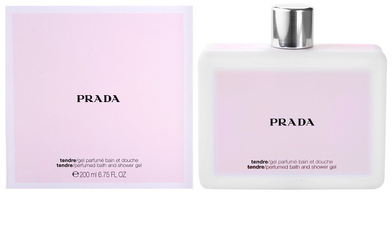 Prada Prada Tendre гель для душу для жінок 0398ff6264f3e