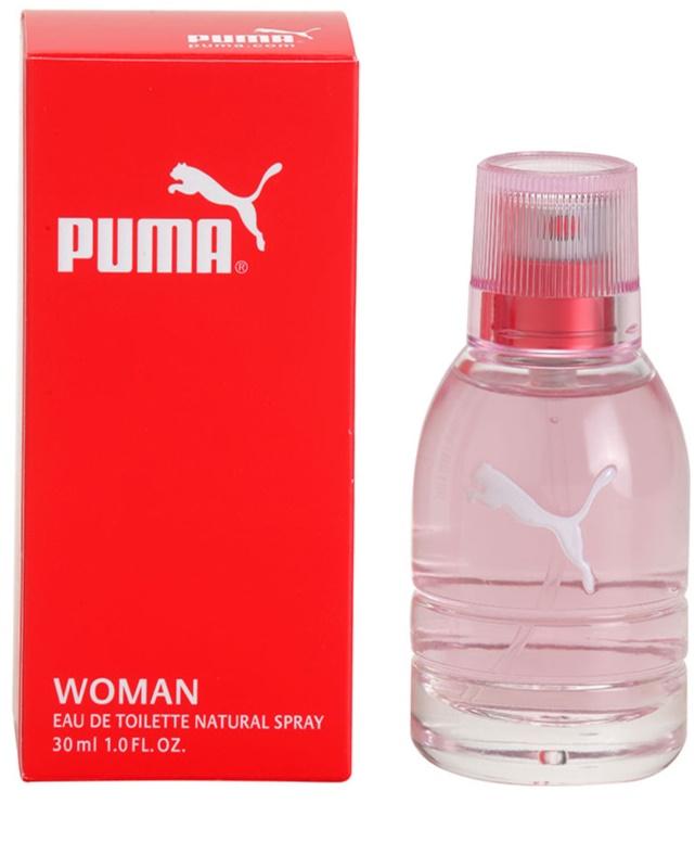 parfum puma femme
