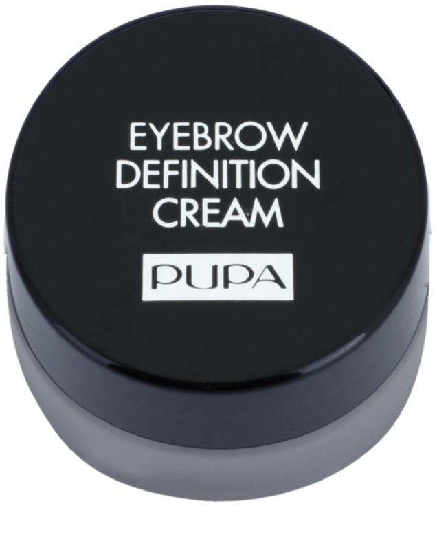 PUPA EYEBROW DEFINITION CREAM Eyebrow Pomade