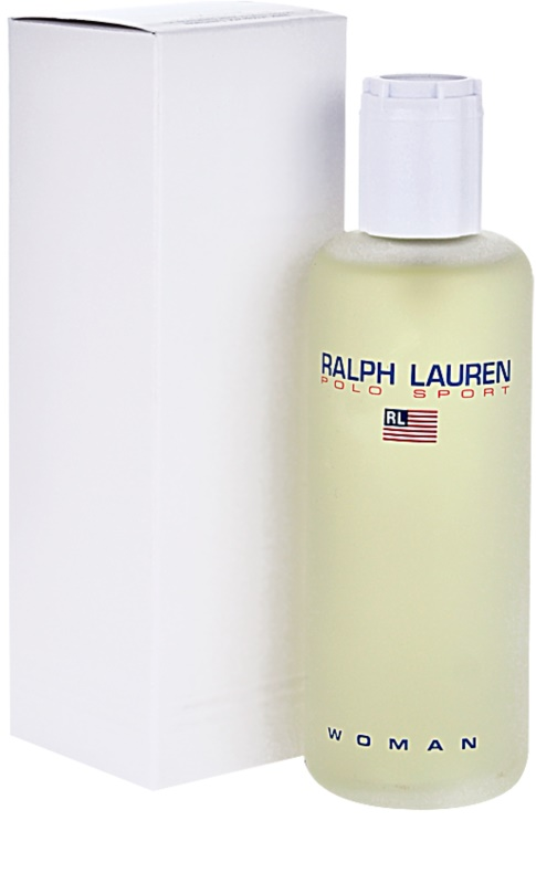 ... new arrivals ralph lauren polo sport woman eau de toilette tester für  damen 437dd 077ff ... 4f4a6002aea5