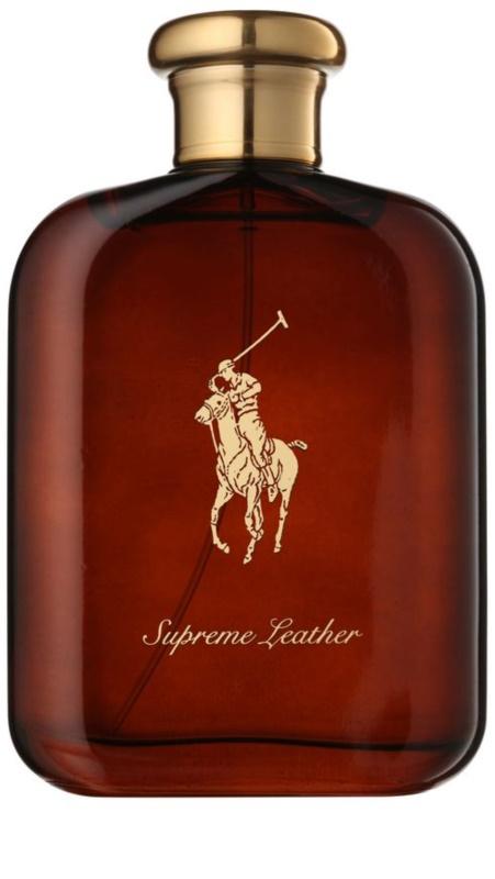 72482c98f9 ... czech ralph lauren polo supreme leather eau de parfum for men 3 34cde  6fe98