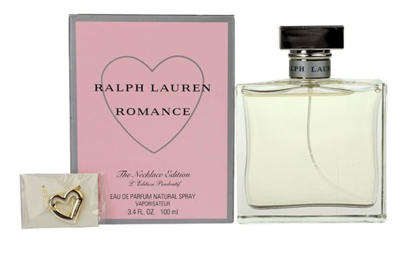 sale usa online wholesale sales another chance Ralph Lauren Romance The Necklace Edition, Eau de Parfum ...