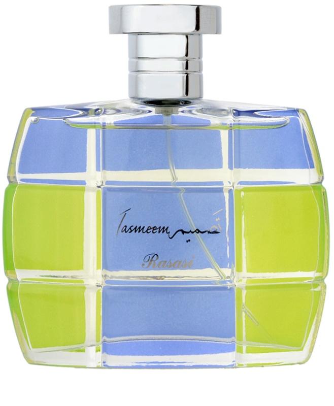 rasasi tasmeem men eau de parfum f r herren 100 ml. Black Bedroom Furniture Sets. Home Design Ideas