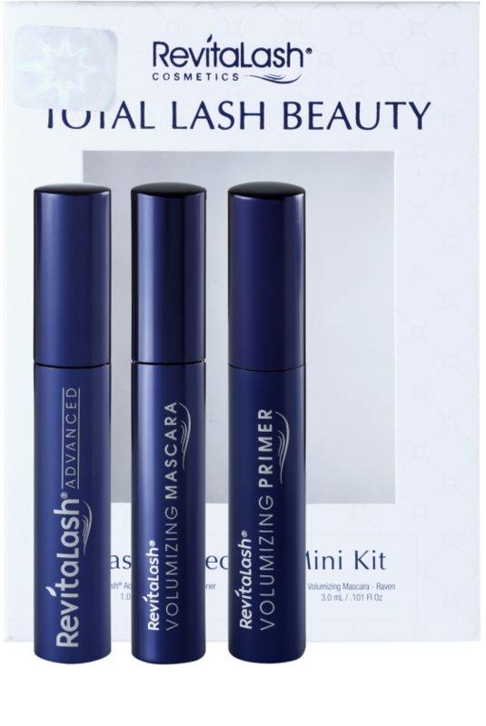 8bd907f5150 REVITALASH TOTAL LASH BEAUTY zestaw kosmetyków I | notino.pl