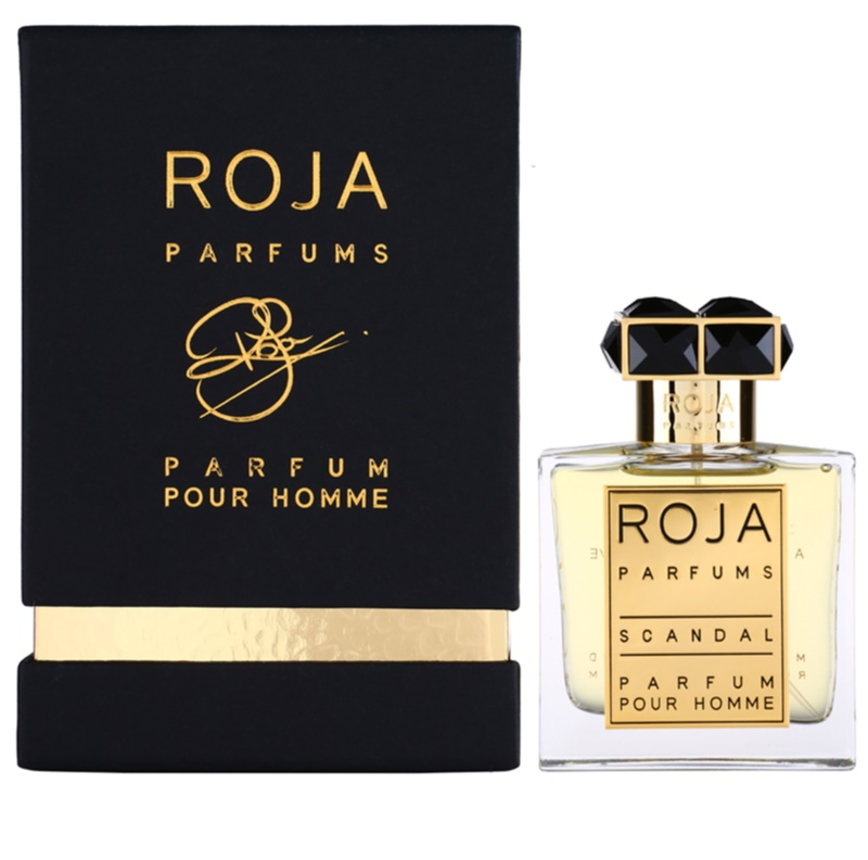 roja parfums scandal parf m f r herren 50 ml. Black Bedroom Furniture Sets. Home Design Ideas