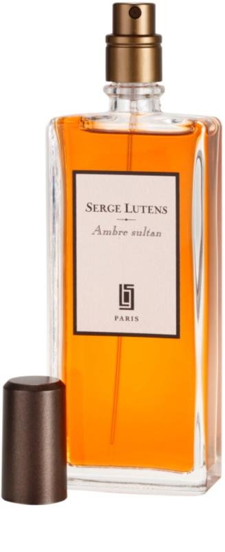 serge lutens ambre sultan eau de parfum pour femme 50 ml. Black Bedroom Furniture Sets. Home Design Ideas