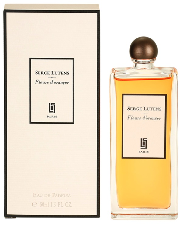 serge lutens fleurs d 39 oranger eau de parfum for women 50 ml. Black Bedroom Furniture Sets. Home Design Ideas