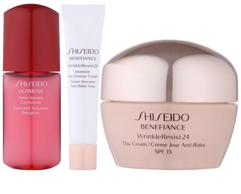 kosmetik shiseido