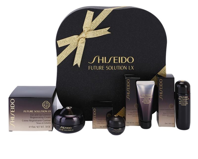 shiseido eye and lip contour regenerating cream reviews