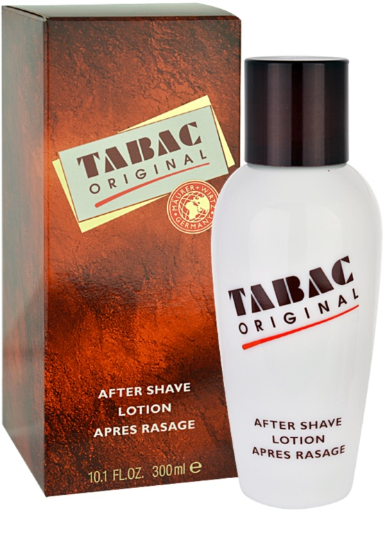 tabac tabac lotion apr s rasage pour homme 300 ml. Black Bedroom Furniture Sets. Home Design Ideas