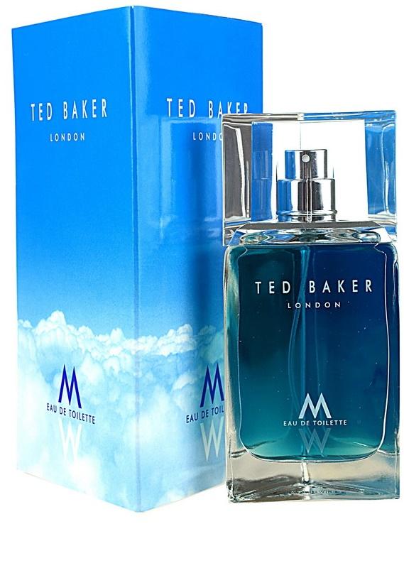 05c55755bc838 Ted Baker M for Men, woda toaletowa dla mężczyzn 100 ml | notino.pl