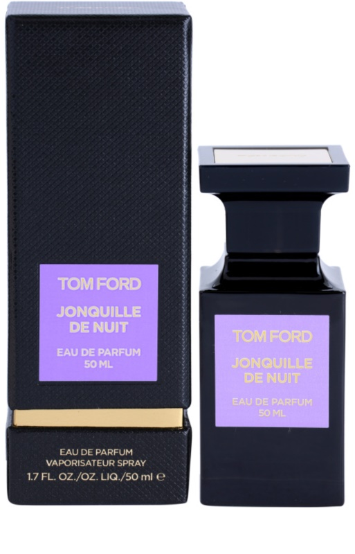 tom ford jonquille de nuit eau de parfum unisex 50 ml. Black Bedroom Furniture Sets. Home Design Ideas