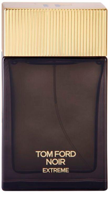 tom ford noir extreme eau de parfum f r herren 100 ml. Black Bedroom Furniture Sets. Home Design Ideas