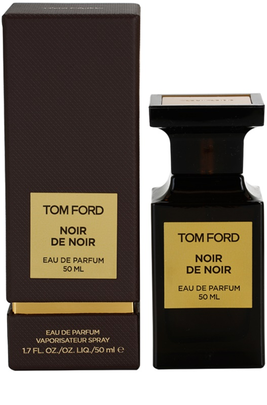 tom ford noir de noir eau de parfum unisex 50 ml. Black Bedroom Furniture Sets. Home Design Ideas