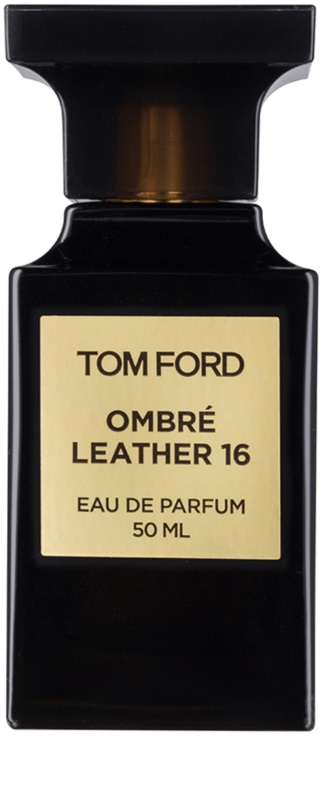 Tom Ford Ombré Leather 16 Eau De Parfum Unisex 50 Ml Notinofi