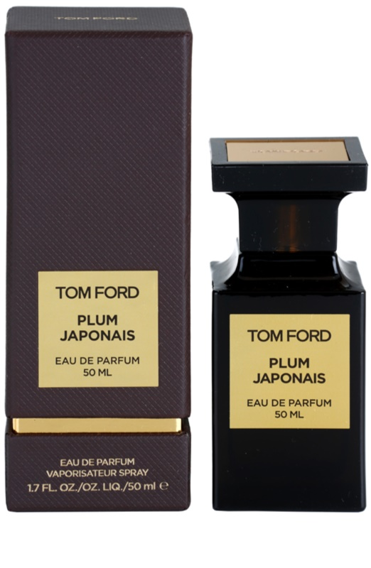 tom ford plum japonais eau de parfum f r damen 50 ml. Black Bedroom Furniture Sets. Home Design Ideas