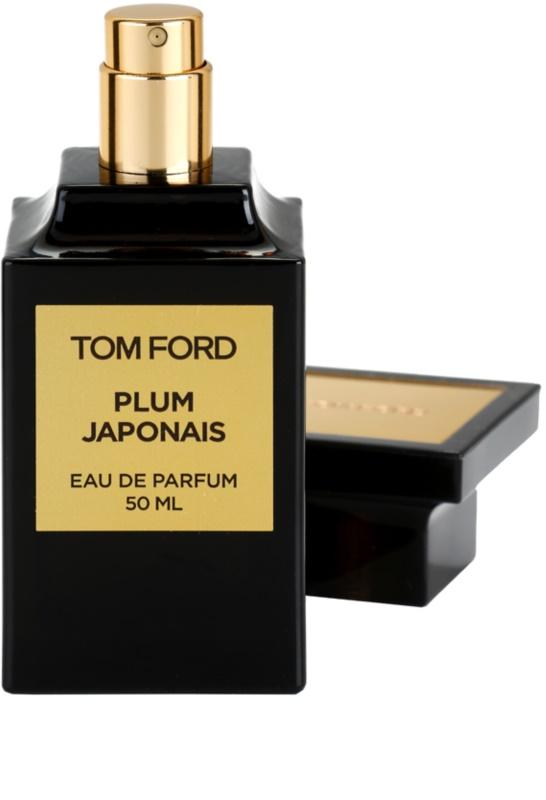 tom ford plum japonais eau de parfum f r damen 50 ml. Black Bedroom Furniture Sets. Home Design Ideas