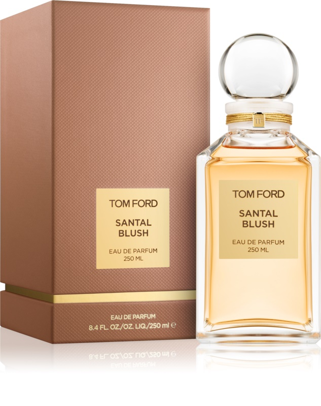 tom ford santal blush eau de parfum f r damen 250 ml. Black Bedroom Furniture Sets. Home Design Ideas