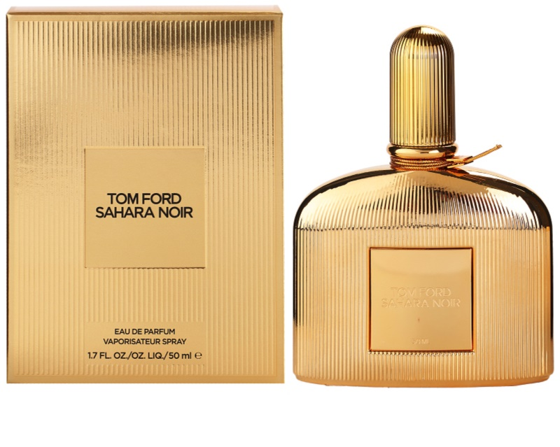 Tom Ford Sahara Noir Eau De Parfum For Women 50 Ml Notinocouk