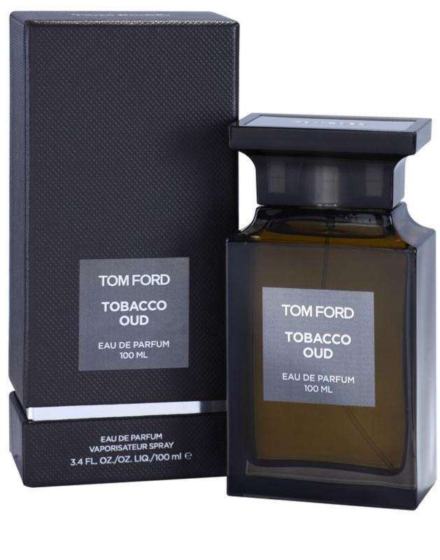 tom ford tobacco oud eau de parfum unisex 100 ml. Black Bedroom Furniture Sets. Home Design Ideas