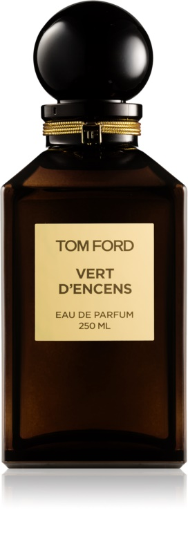tom ford vert d 39 encens eau de parfum unisex 250 ml. Black Bedroom Furniture Sets. Home Design Ideas