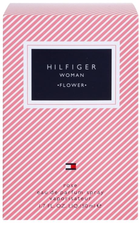... Tommy Hilfiger Flower Rose Parfumovaná voda pre ženy 4 e469419d383