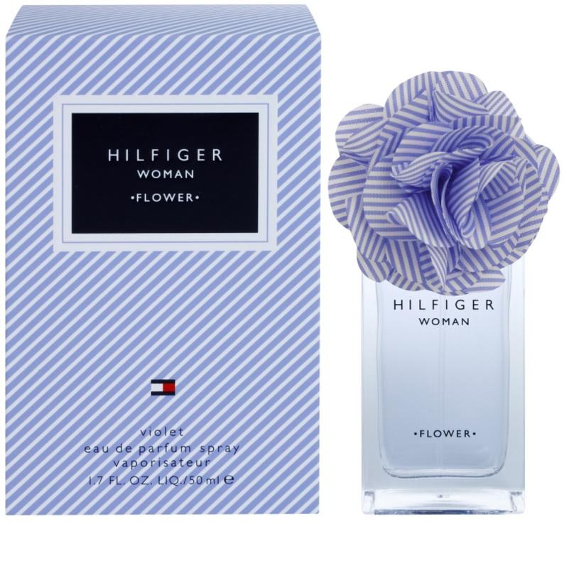 276e0922 Tommy Hilfiger Flower Violet, Eau de Parfum for Women 50 ml | notino.co.uk