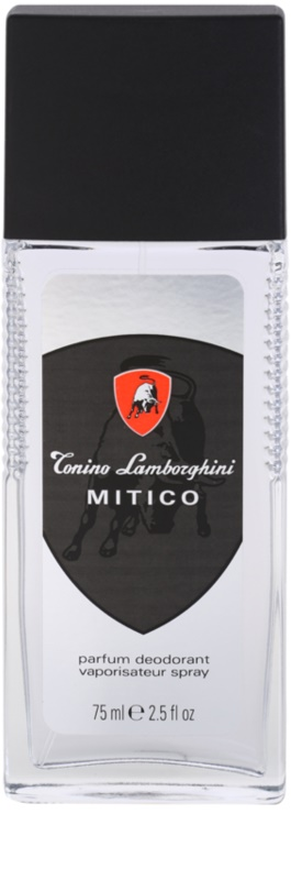 tonino lamborghini mitico deodorant s rozpra ova em pro. Black Bedroom Furniture Sets. Home Design Ideas