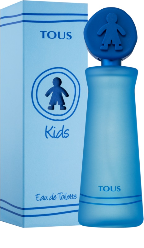 tous kids boy eau de toilette f r kinder 100 ml. Black Bedroom Furniture Sets. Home Design Ideas