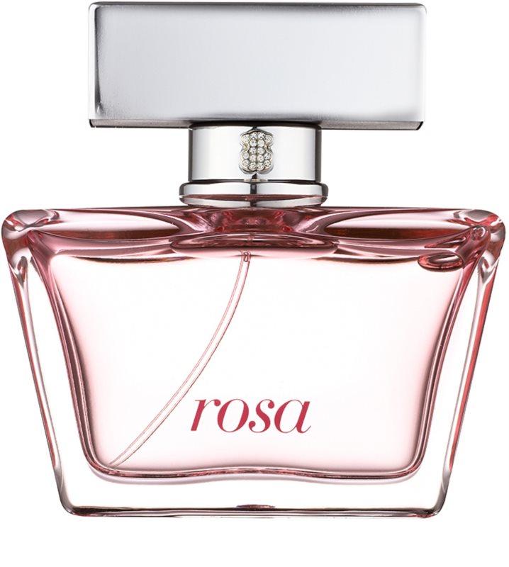 Tous Femme Pour Eau Rosa Parfum De c5lFK31uTJ