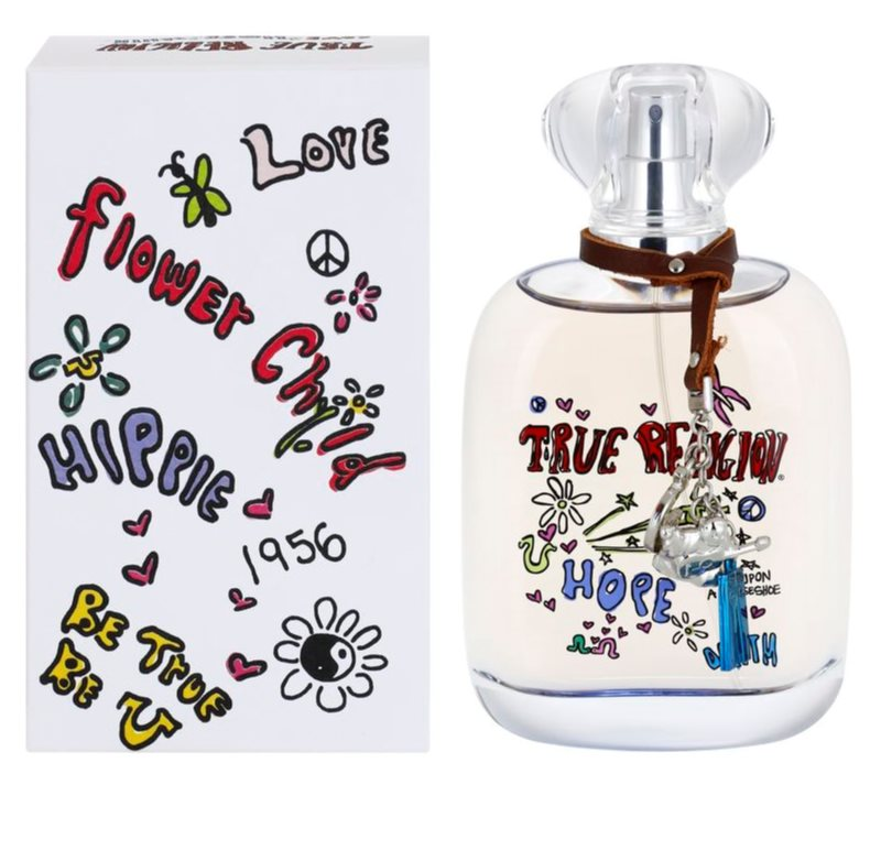Pour Hope True DenimEau Religion Parfum De Love hQtsrd