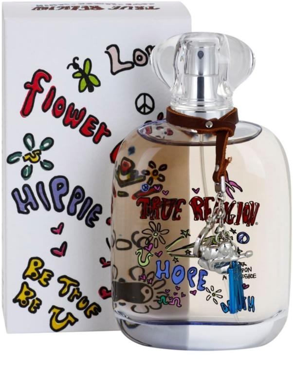 Pour Hope Parfum True De Love DenimEau Religion bfvIY76mgy