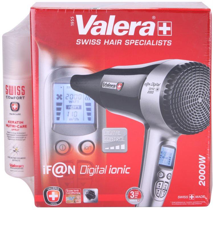 VALERA HAIRDRYERS I-F N DIGITAL IONIC kozmetika szett I.  8a51a98baa