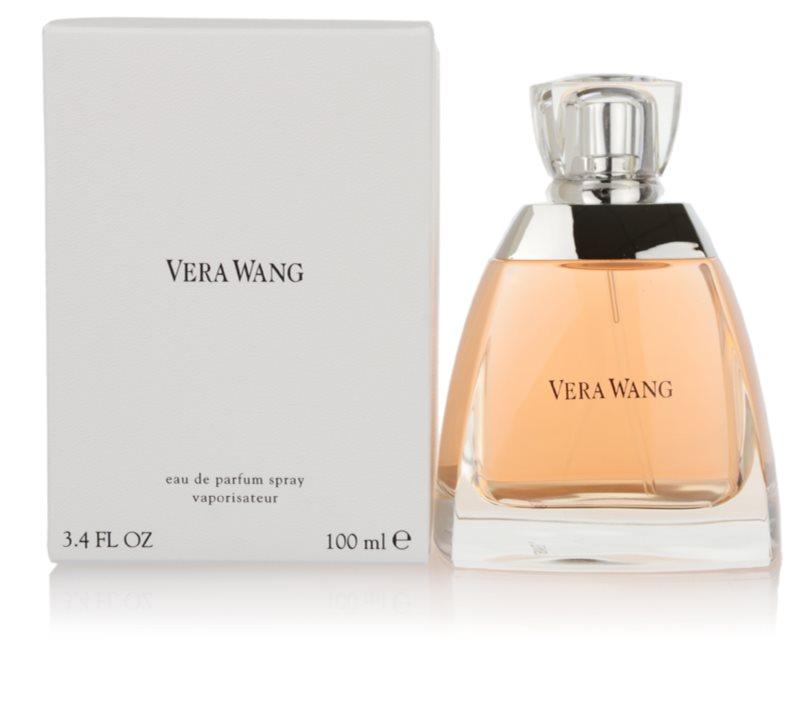 vera wang vera wang eau de parfum f r damen 100 ml. Black Bedroom Furniture Sets. Home Design Ideas