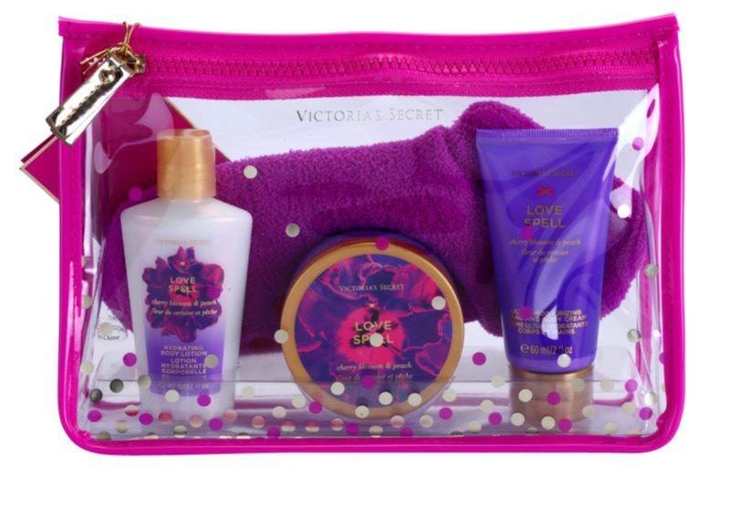 Victoria s Secret Love Spell lote de regalo d5301bfb12ed