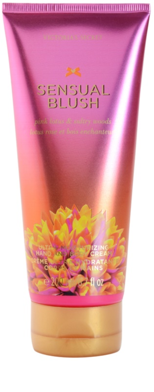 69735fb25d Victoria s Secret Sensual Blush crema corporal para mujer