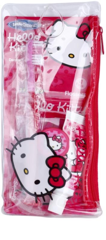 c3e1f586c VITALCARE HELLO KITTY Cosmetic Set I. | notino.co.uk