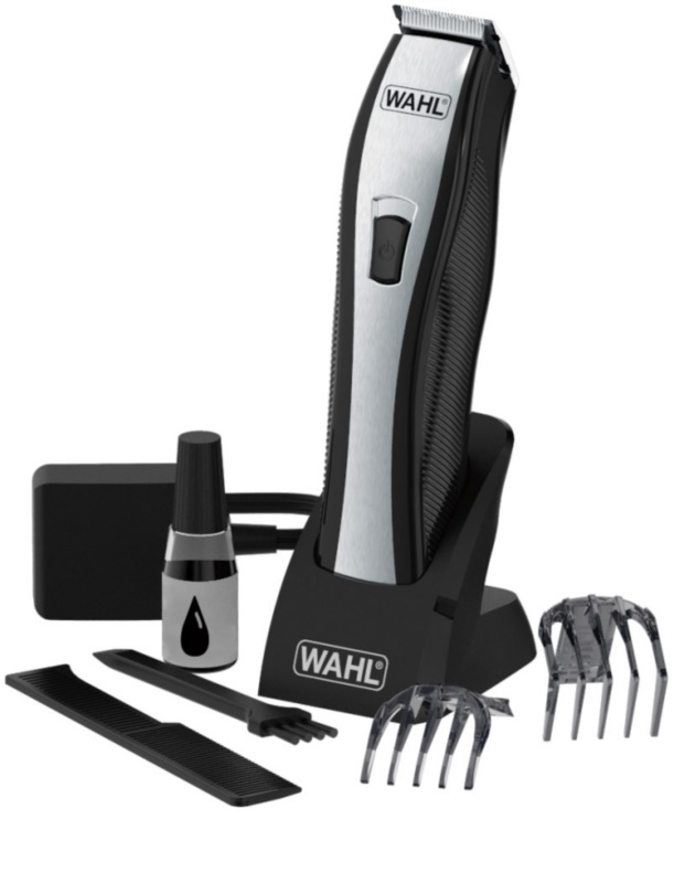 wahl lithium ion vario1541 0460 tondeuse barbe. Black Bedroom Furniture Sets. Home Design Ideas