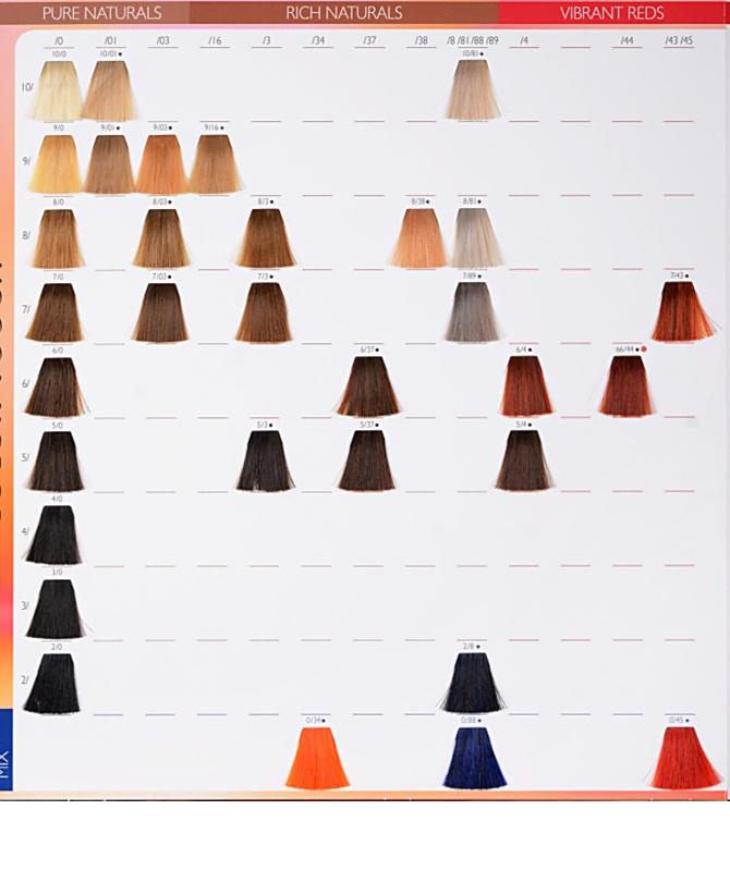 wella professionals color touch special mix barva na vlasy. Black Bedroom Furniture Sets. Home Design Ideas