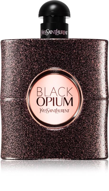 yves laurent black opium eau de toilette for 90 ml notino fi