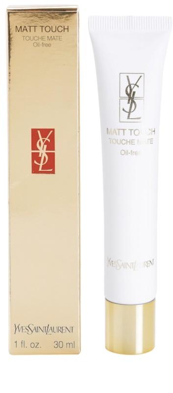 Yves Saint Laurent Matt Touch Baza Pentru Machiaj Notinoro