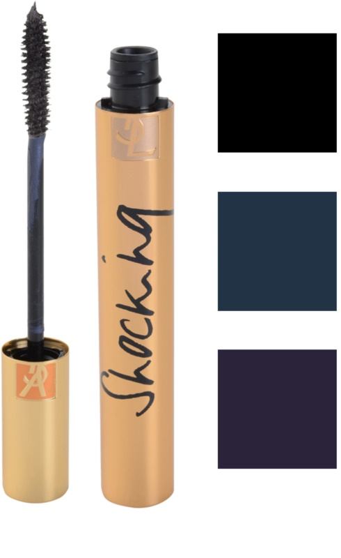5c616c934e9 Yves Saint Laurent Mascara Volume Effet Faux Cils Shocking