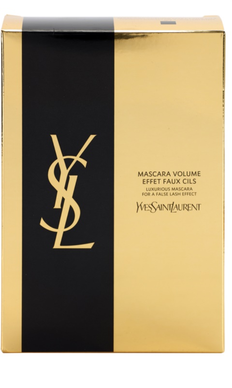 CilsCosmetic Yves Iv Laurent Set Faux Mascara Saint Volume Effet 0wvmNnO8