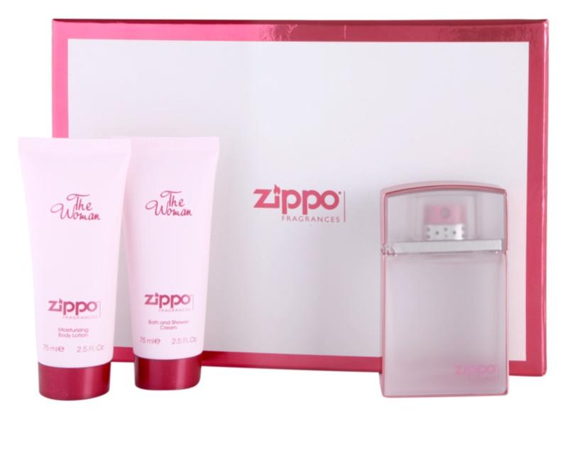 Zippo Fragrance Logo Zippo Fragrance...